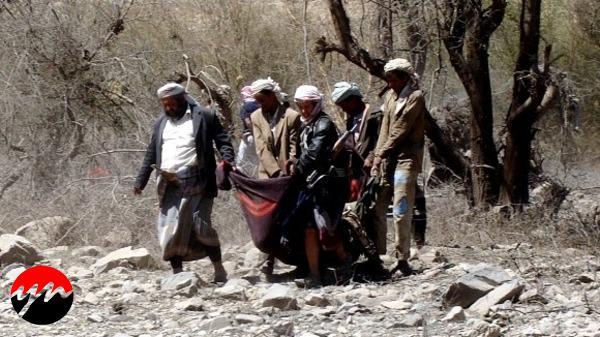 لهذا السبب ..مليشيا الحوثي تعدم أحد قياداتها الأمنية