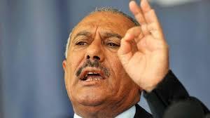 من هو السياسي اليمني الجنوبي البارز الذي اختاره الرئيس الراحل صالح ليكون خلفاً له لرئاسة اليمن ؟