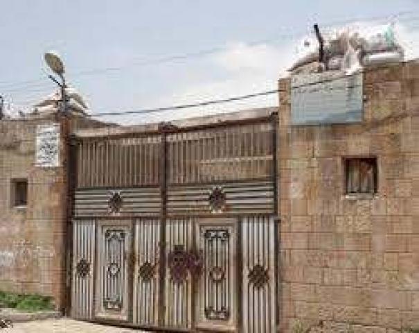 سجون جديده يفتحها الحوثي بهذا المحافظة ولهذا السبب!