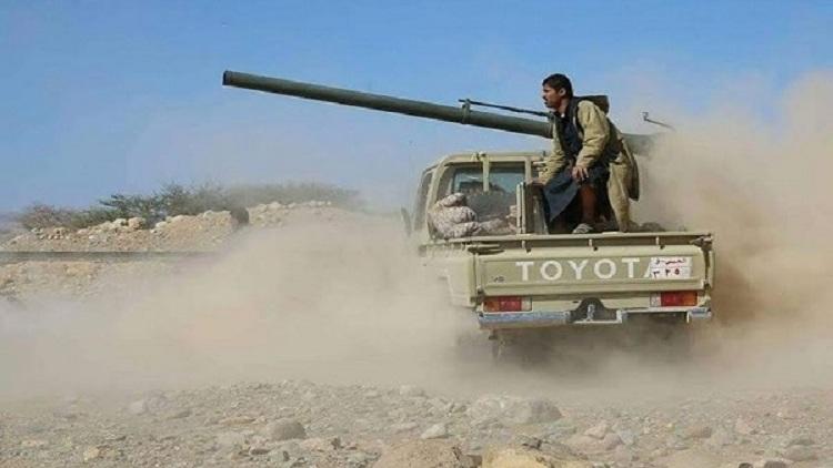 الجيش الوطني يخترق خطوط دفاع مليشيا الحوثي بالجوف ويكبدها خسائر فادحة