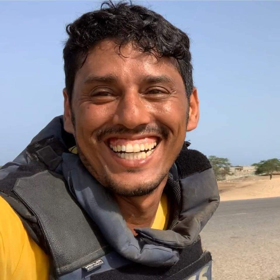 قتلة المصور نبيل القعيطي في قبضة الأمن بعد إصابة أحدهم
