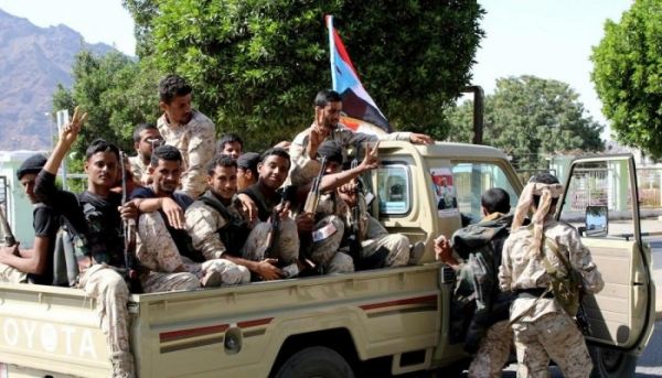 السعودية تطرد قوات الانتقالي من مطار و ميناء جزيرة سقطرى