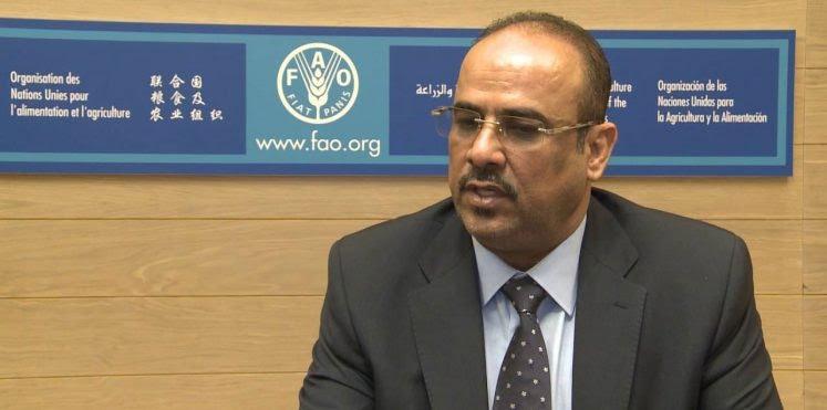 وزير الداخلية يناقش مع محافظ البيضاء استكمال تحرير ما تبقى من المحافظة