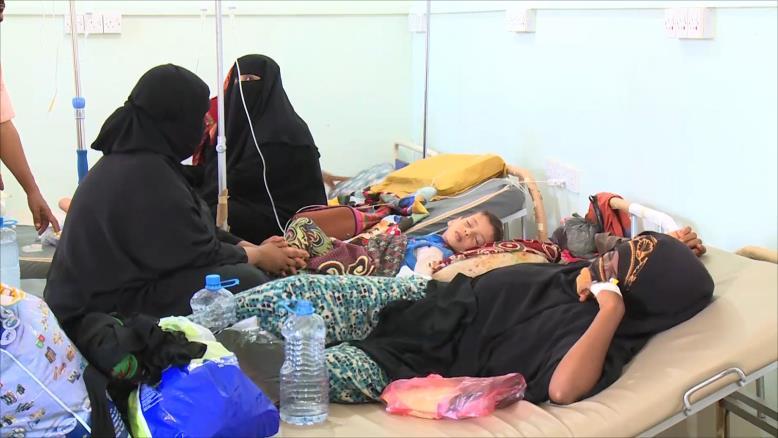 وزارة الصحة تستعد لتنفيذ حملة تحصين ضد مرض الدفيتريا والحصبة