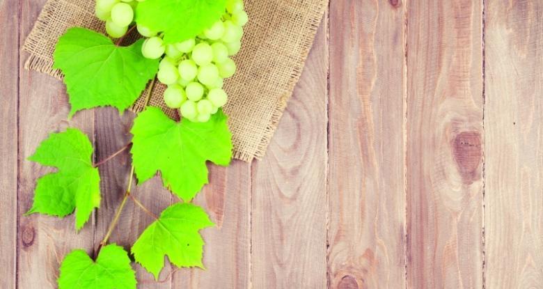 التوت والعنب يساعدان على التنفس بشكل أفضل