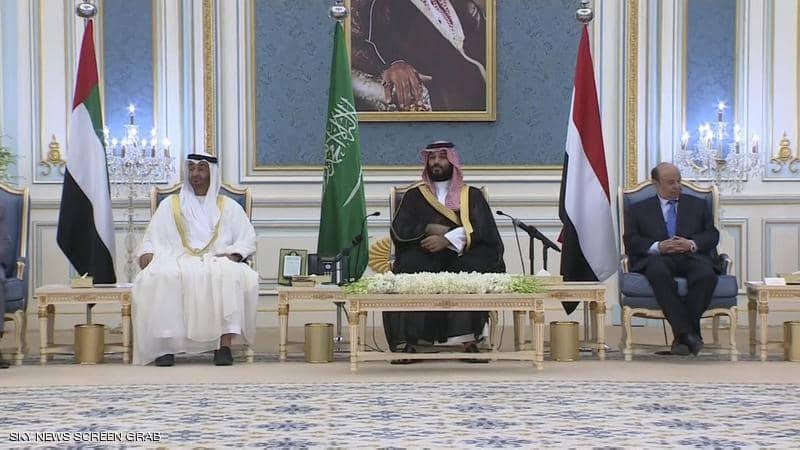 ورد الآن: الإنتقالي يتمرد على تنفيذ اتفاق الرياض بالرفض لإلغاء الإدارة الذاتية وهذه تفاصيل ما يجري؟