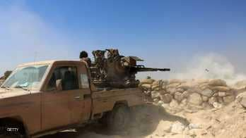 خسائر فادحة للغزاة الحوثيين بجبهة الساحل الغربي