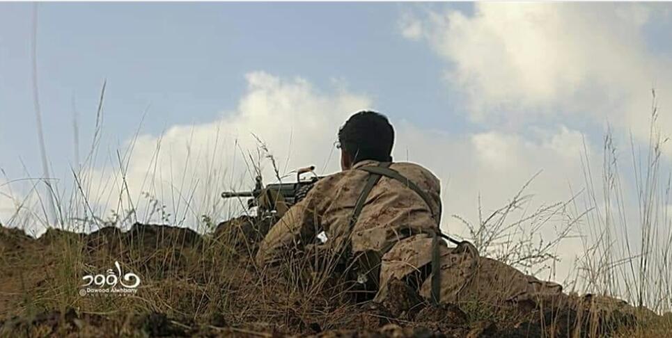تعز: الجيش الوطني يعلن مصرع 22 عنصراً حوثيا
