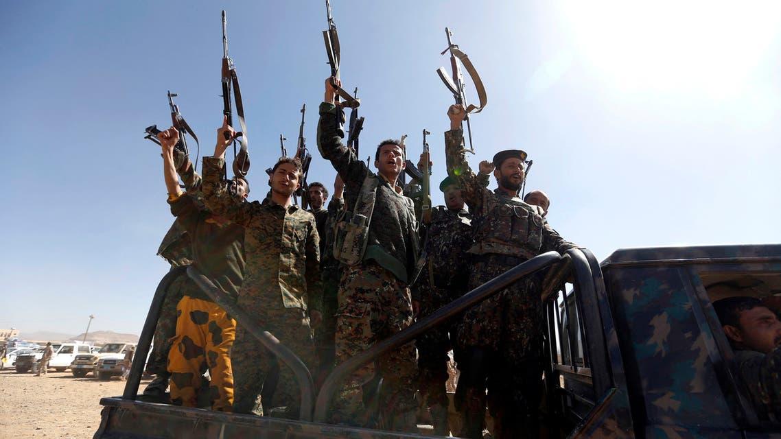 جماعة الحوثي يعلنون غلق عدد من المنظمات الإنسانية في صنعاء