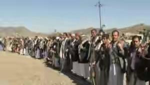 قبائل البيضاء توجه صفعة قوية للحوثيين وتعلن تمردها عنهم و إنهيار كبير في صفوف المليشيا