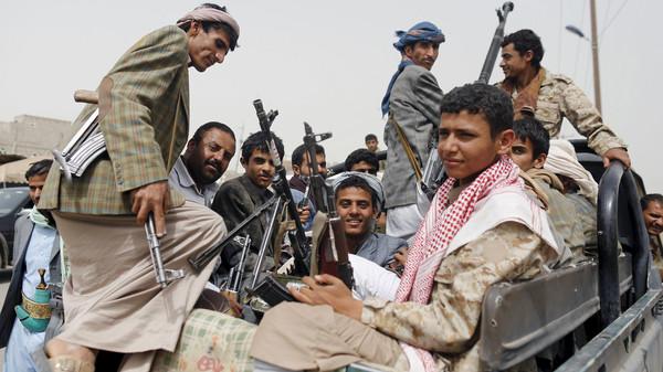 عاجل : المليشيات تعتدي بقوة السلاح علي مستشفي الجبلي التخصصي للعيون بمحافظة إب