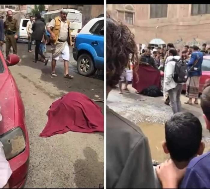 التحقيقات تكشف عن اسباب قتل مواطن يمني طليقته واخيها في  العاصمة صنعاء