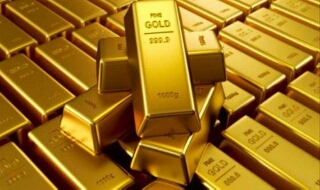 سعر الذهب يستقر وسط ارتفاع الدولار ومخاوف بشأن النمو