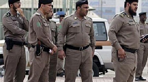 لهذا السبب.. القبض على خمسة يمنيين في جده!