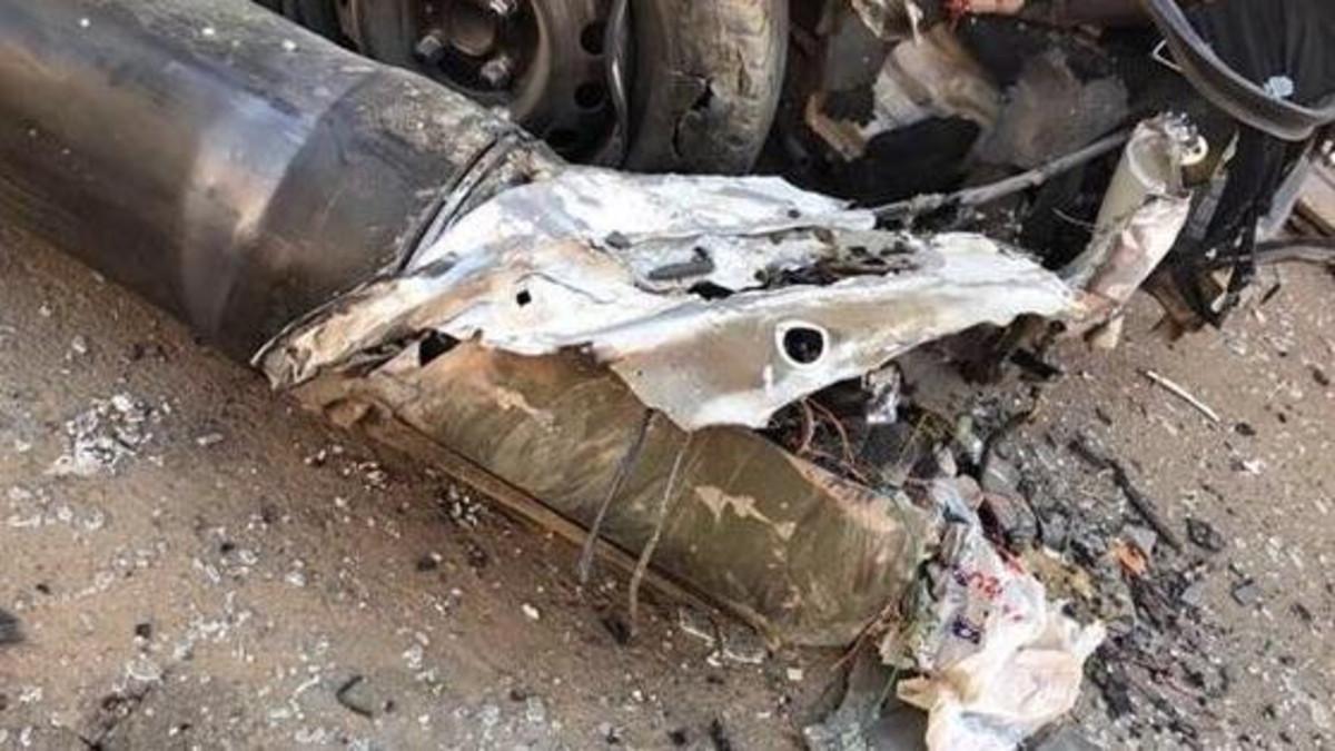 وسط تخاذل وصمت أممي مطبق : 700 قتيل وجريح إثر قيام ميليشيات الحوثي بإطلاق أكثر من 240 صاروخاً باليستياً على الأحياء السكنية في مأرب