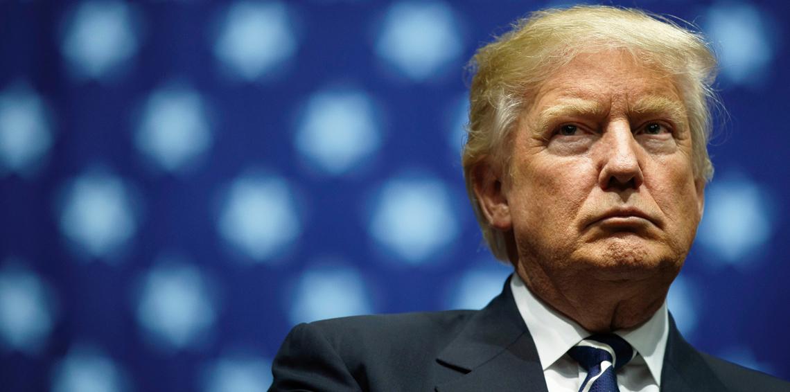 مستغلًا تفجير منهاتن.. ترامب يدعو لتعديل قوانين الهجرة