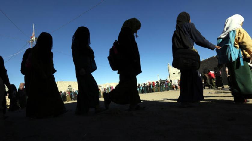 اتهام للانقلابيين بتحويل مساجد يمنية إلى ثكنات تجنيد طائفية