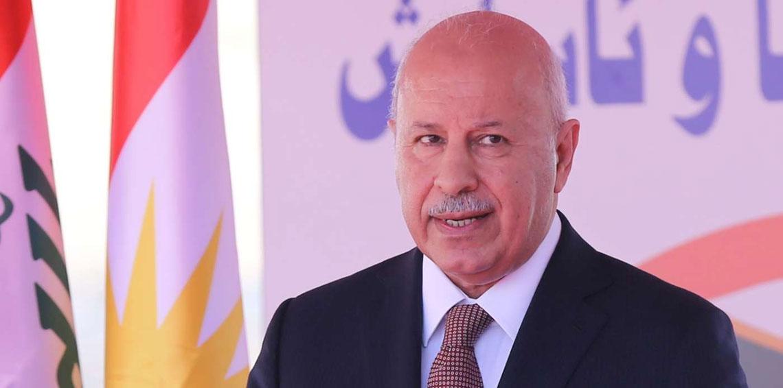 لأول مرة بعد الاستفتاء.. وزير داخلية كردستان يصل بغداد
