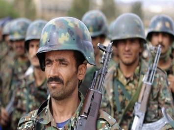 الحوثيون يضعون خطة لإعادة تجميع أفراد قوات الأمن الخاصة ومن ثم إلحاقهم بجبهات القتال (وثيقة)