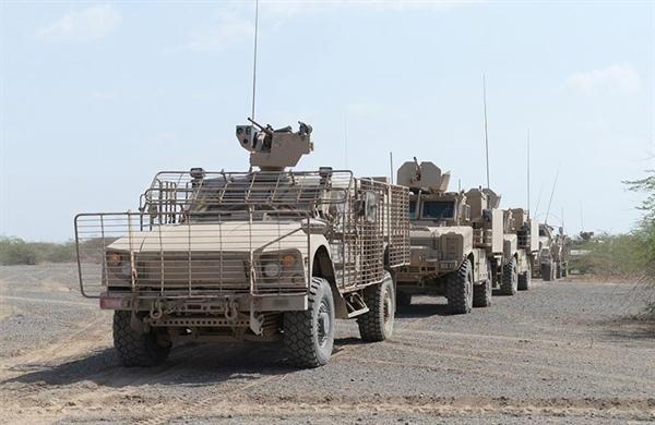 الجيش الوطني يحرر مناطق واسعة ويقترب من مطار الحديدة