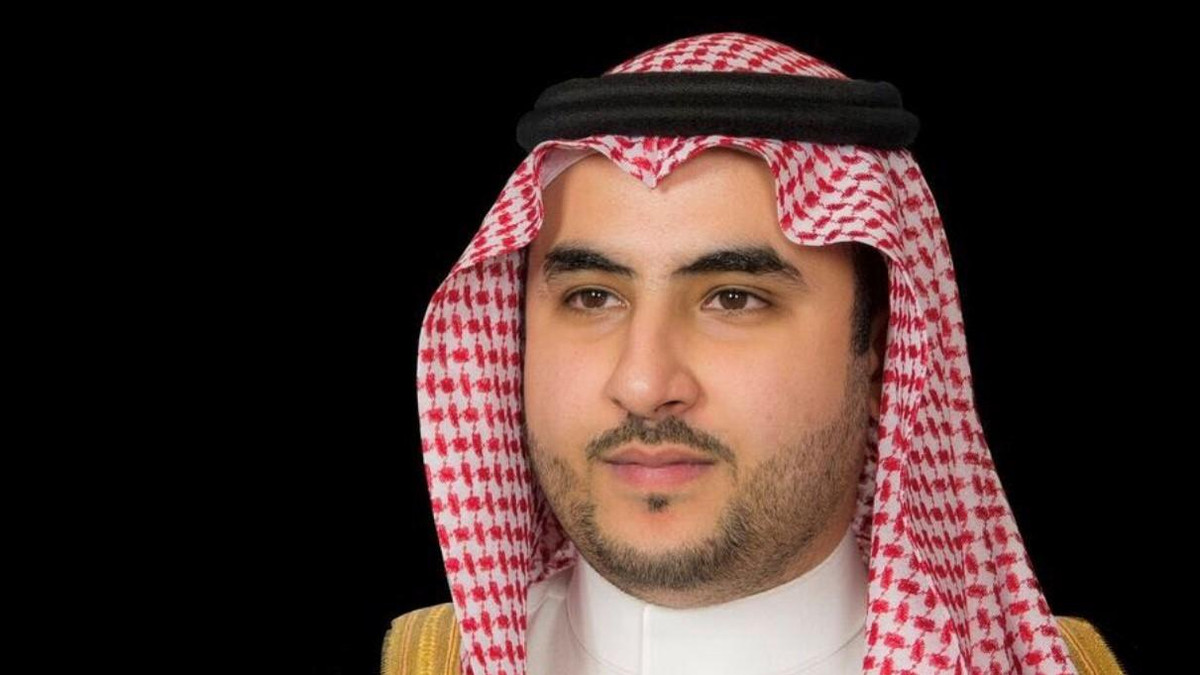 خالد بن سلمان: تحرير الحديدة دعم لإرادة شعب اليمن الحرة