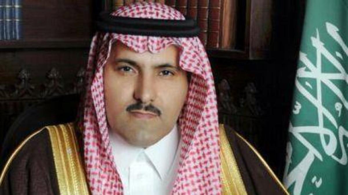 محمد آل جابر: الحديدة تتحرر.. اليمن يتنفس