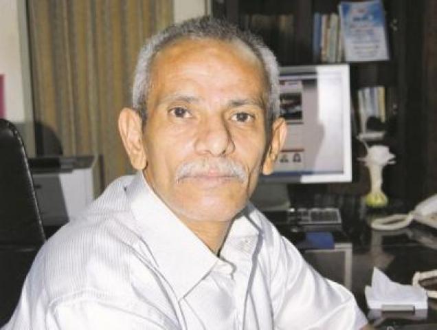 من هو محمد علي سعد الذي غادر عدن و توفى اليوم في صنعاء ؟ .. صورة