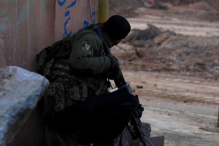 نحو 30 قتيلا في ضربة استهدفت قياديا بالدولة الإسلامية في الموصل