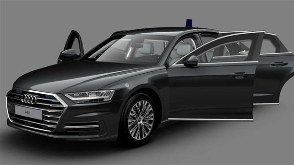 عملاق السيارات تصدر سيارة مصفحة ضد الرصاص بهذه المواصفات الخيالية صورة سعر نيوز لاين