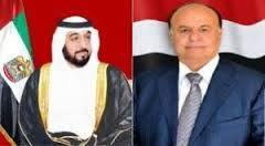 رئيس الجمهورية يعزي القيادة الإماراتية بإستشهاد أربعة من الجنود المشاركين في عملية