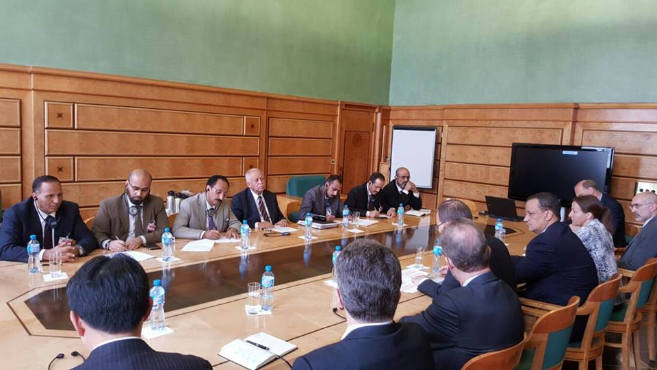أنباء عن التوافق على رئيسًا للوزراء و نائبين وتقاسم الوزارات السيادية
