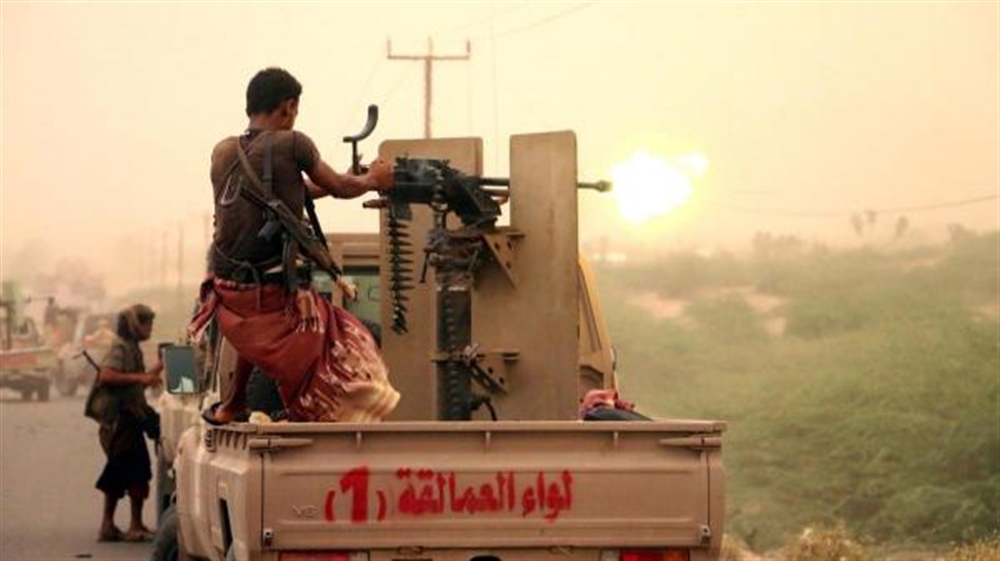 الحديدة: 47 قتيلا في معارك بين الجيش والحوثيين خلال اليومين الماضيين