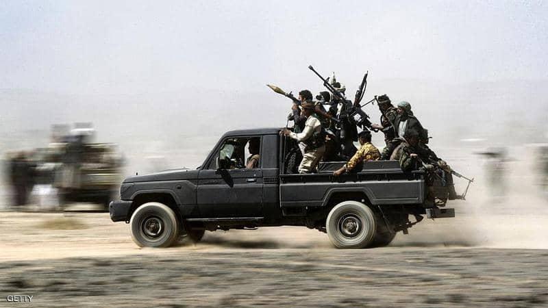 """""""عملية نوعية"""" ضد ميليشيات الحوثي في """"جبهة مريس"""""""