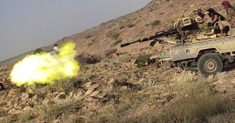 الجيش يقلب موازين المعركة في مأرب وسط انهيار للمليشيات الحوثية (تفاصيل مايحدث)