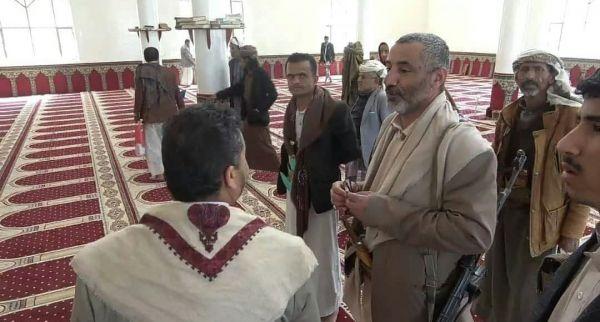 """جماعة الحوثي تفرض محاضرين لها بينهم """"أشخاص من هذه الجنسية""""لحث الناس على الجهاد في مأرب!"""