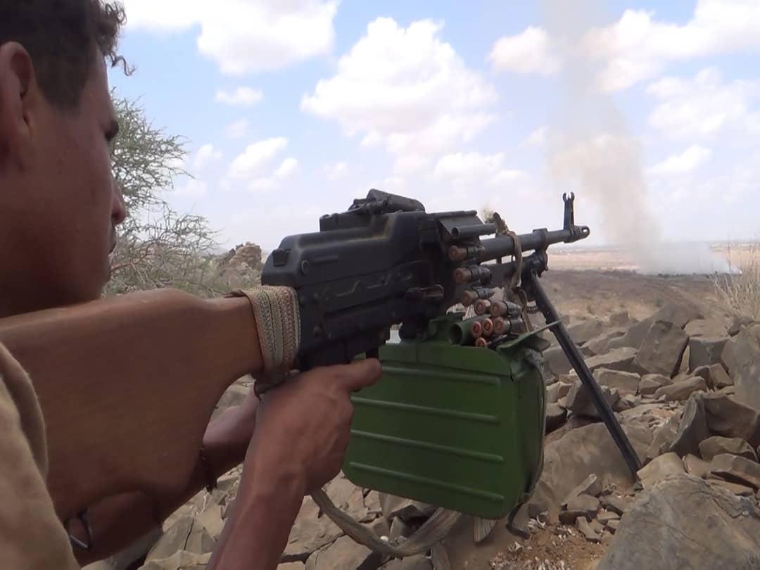 آخر المستجدات.. قوات الجيش والتحالف تنسف تعزيزات الحوثيين وتكبدهم خسائر فادحة بجبهات غرب مأرب