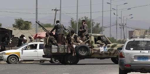 خمس دول عظمى تجتمع لأجل اليمن وتصدر قرار يفاجئ الحوثي .. تفاصيله