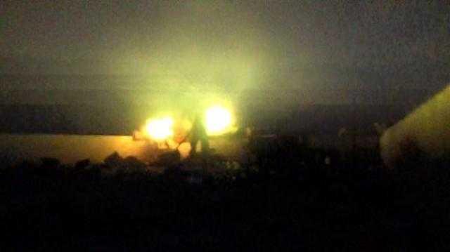 اشتعال المواجهات بين الجيش والحوثيين في محافظة جديدة وسط انهيار واسع لهذا الطرف .. تفاصيل