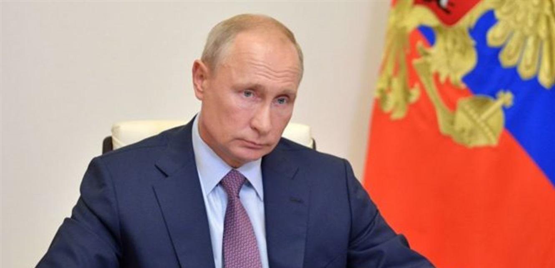 الرئيس بوتين يضع عينيه على هذه الدوله .. هل سيقدم على غزوها ؟