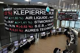 أسهم أوروبا ترتفع صباحا مع صعود بورصة فرنسا وقطاعي البنوك والتجزئة