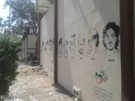 رئيس الوزراء ومحافظ عدن يفتتحان جدارية (الشهداء لا يموتون) تخليدا لشهداء التحالف العربي