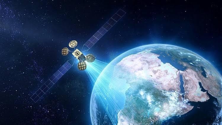 تقنية ثورية لتحويل الأقمار الصناعية إلى أجهزة اتصال كمي