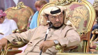 """حرب اليمن وعلاقتها بوفاة """" بن زايد آل نهيان """" مصادر تكشف تفاصيل عاجلة وخطيرة؟"""