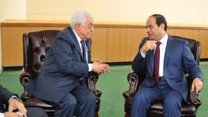 السيسي يلتقي عباس في قمة مصرية فلسطينية