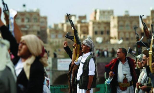 الكشف عن سبب تصفية ميليشيا الحوثي من عناصرها وقيادتها الكبار!