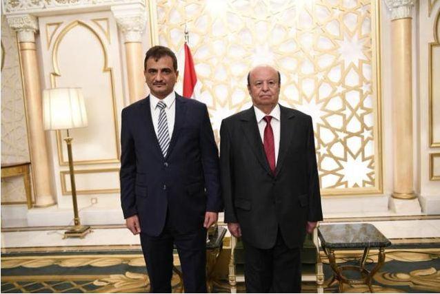 """قرارات جريئة لمحافظ محافظة عدن وتغييرات واسعة لم يسبق لها مثيل """"تفاصيل"""""""