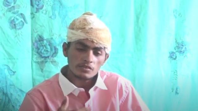 بالفيديو.. اعترافات خطيرة لاسرى حوثيين تكشف حقيقة انتصاراتهم الوهمية