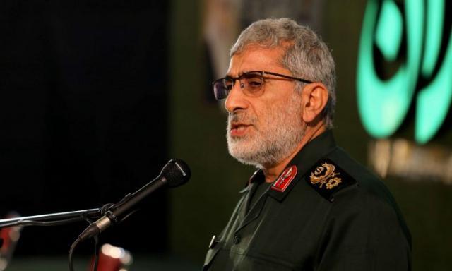 الارياني: تصريحات قائد فيلق القدس الإيراني اعتراف رسمي من إيران بالمشاركة في الحرب