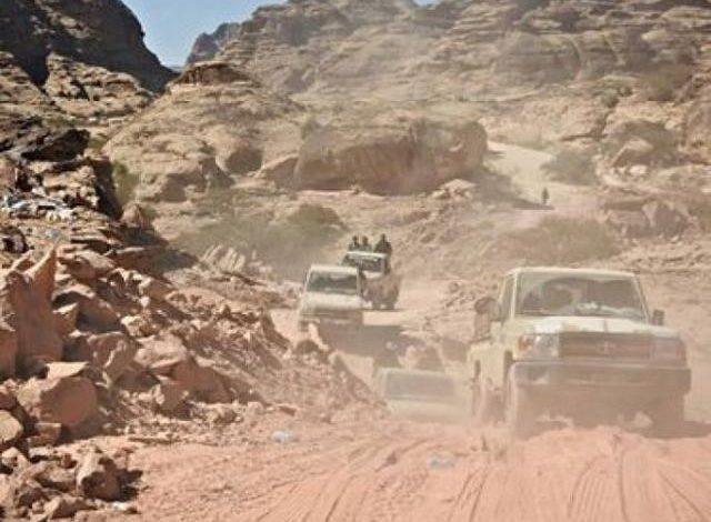 تنفيذ عملية عسكرية مباغتة ضد المليشيات في محافظة يمنية جديدة.. تفاصيل أكثر
