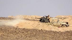 حقيقة الوضع العسكري في البيضاء ومصير مديرية ناطع الحدودية لشبوة تكشفه صحيفة دولية